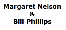Margaret Nelson & Bill Phillips