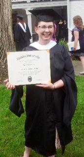 We salute Pam Adams, Mission Coordinator