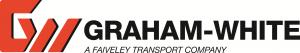 New Graham-White Logo
