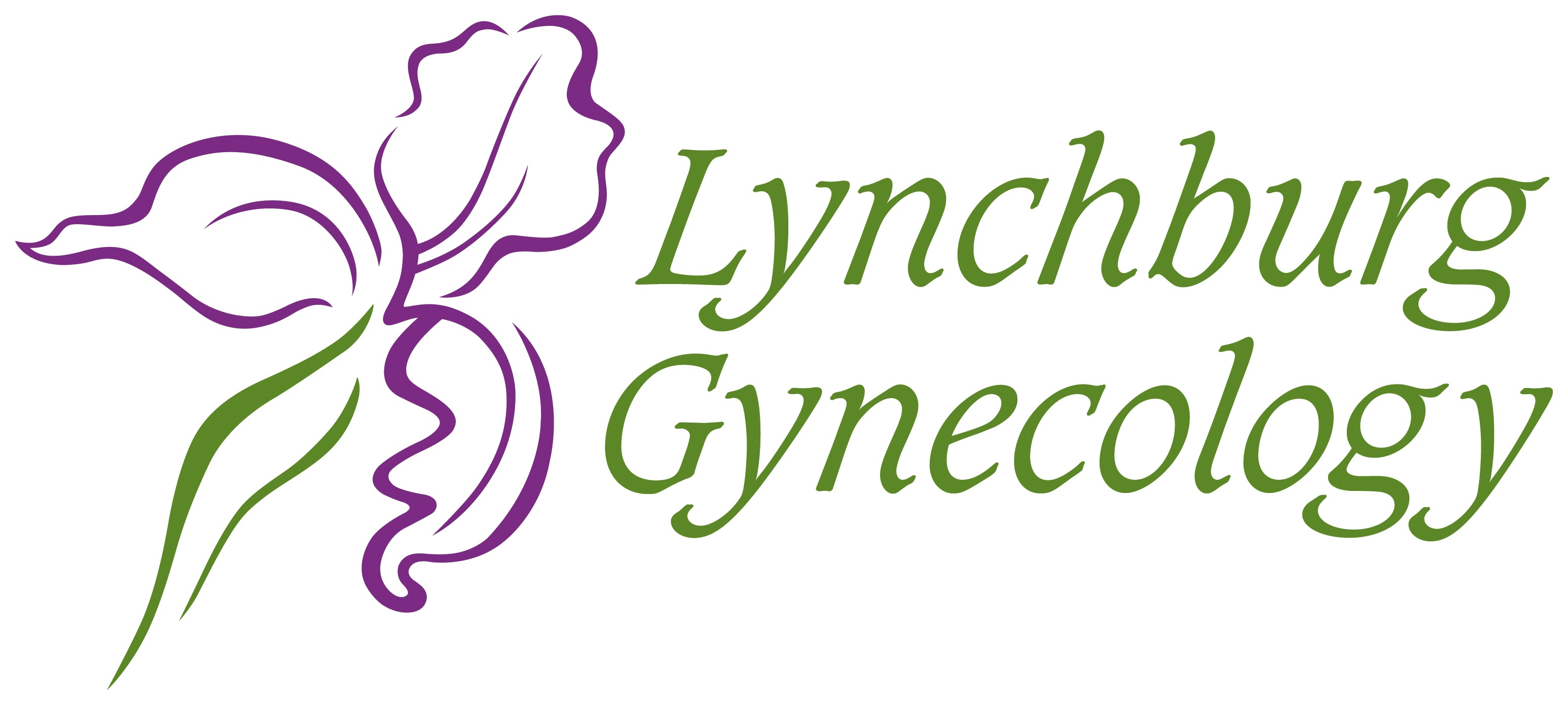 Lynchburg Gynecology logo