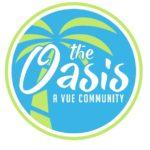 the vue logo